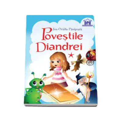Povestile Diandrei - Volumul I - Albastru