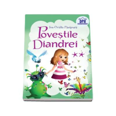 Povestile Diandrei - Volumul II - Verde