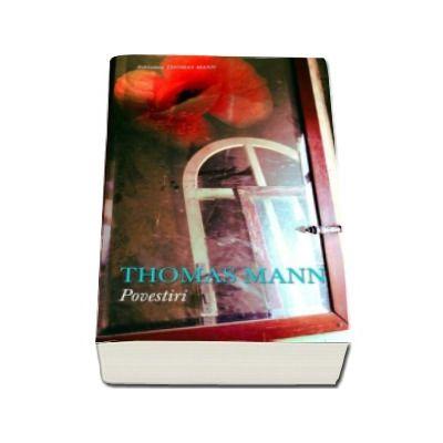 Povestiri - Thomas Mann