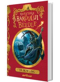 Povestirile Bardului Beedle. Colectia Arthur GOLD