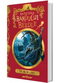 Povestirile Bardului Beedle - Editie cu coperti hardcover