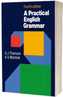 Practical English Grammar. A classic grammar reference with clear explanations of  grammatical structures and forms