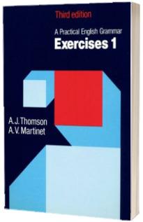 Practical English Grammar Exercises 1. Grammar exercises to accompany.A Practical English Grammar
