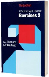 Practical English Grammar: Exercises 2 Grammar exercises to accompany. A Practical English Grammar