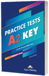 Practice Tests A2 Key for the Revised 2020 Exam with DigiBooks App