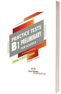 Practice Tests B1 Preliminary. Teachers Book (with Digibooks App)