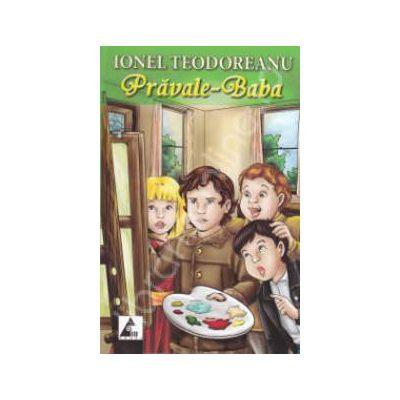 Pravale-Baba