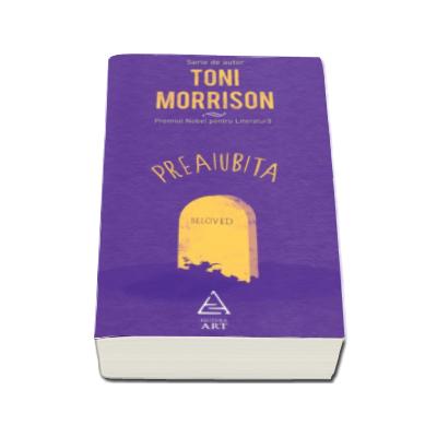 Preaiubita (Serie de autor Toni Morrison)