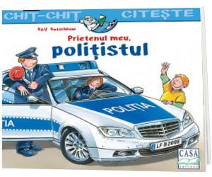 Prietenul meu, politistul