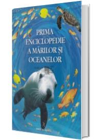 Prima enciclopedie a marilor si oceanelor