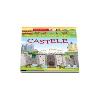 Prima mea carte despre CASTELE