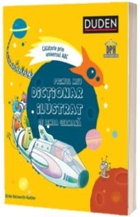 Primul meu dictionar ilustrat de limba germana