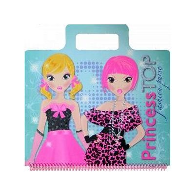 Princess Top. Fashion Purse