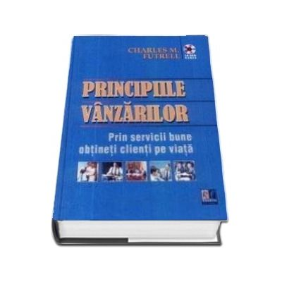 Principiile vanzarilor. Contine CD-ROM