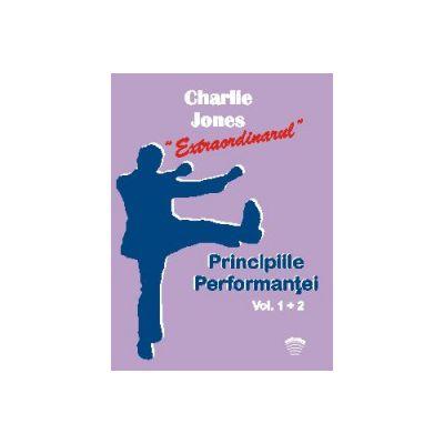Principiile performantei (2 CD)