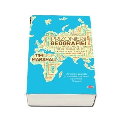 Prizonierii geografiei. Vol. 112