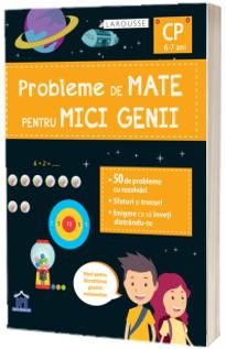 Probleme de mate pentru mici genii - Clasa pregatitoare