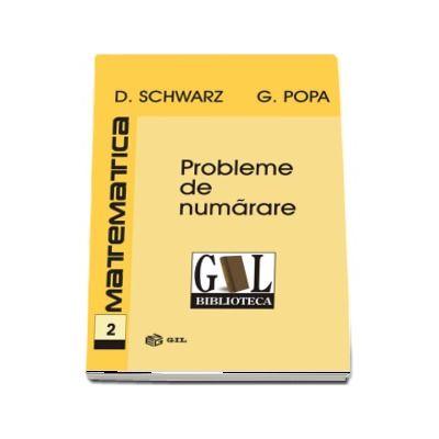 Probleme de numarare - D. Schwarz