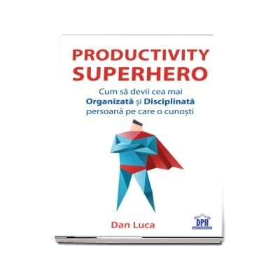 Productivity SuperHero