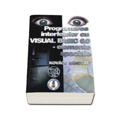 Programarea interfetelor cu Visual Basic 6.0 - Elemente speciale