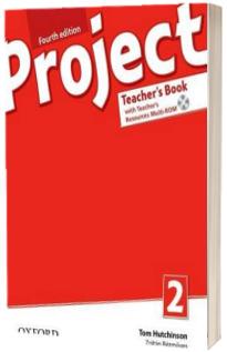 Project 2. Teachers Book