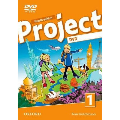 Project Level 1. DVD