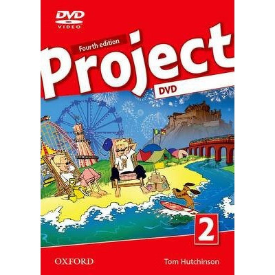 Project Level 2. DVD