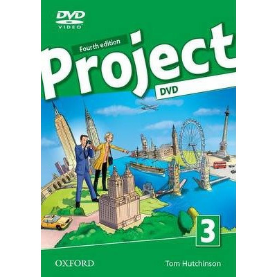 Project Level 3. DVD