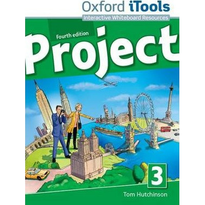 Project Level 3. iTools