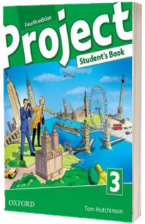 Project Level 3. Students Book