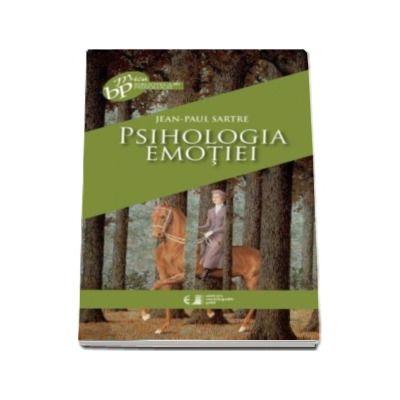 Psihologia emotiei