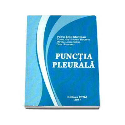 Punctia pleurala - Petru-Emil Muntean