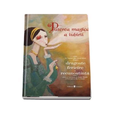 Puterea magica a iubirii