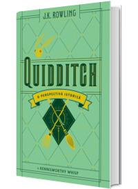 Quidditch - O perspectiva istorica