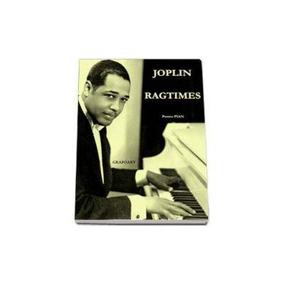 Ragtimes pentru pian