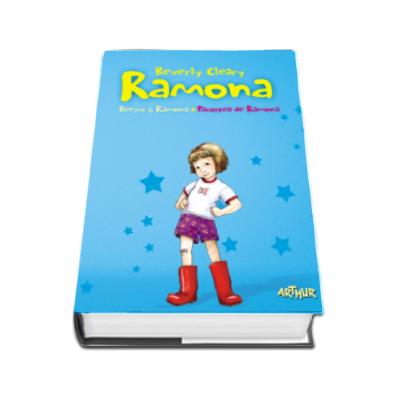 Ramona.  Beezus si Ramona, Pacostea de Ramona