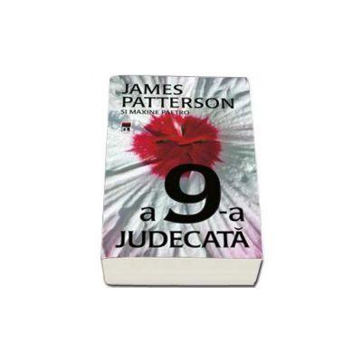 A 9-a judecata - James Patterson