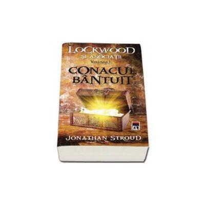 Conacul bantuit - Seria Lockwood si asociatii volumul I