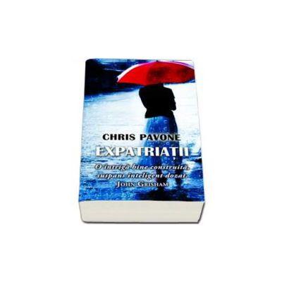 Expatriatii (Chris Pavone)