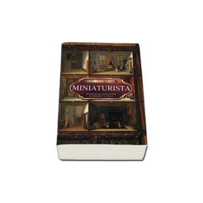 Miniaturista - Tulburator, magic si plin de surprize