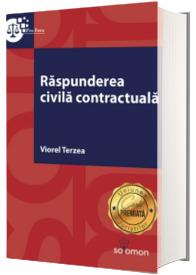 Raspunderea civila contractuala