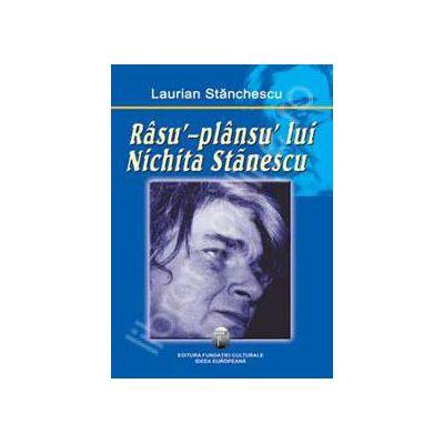 Rasu-plansu lui Nichita Stanescu