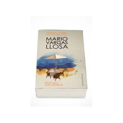 Ratacirile fetei nesabuite - Mario Vargas Llosa