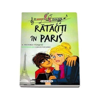 Rataciti in Paris