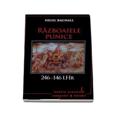 Razboaiele Punice. 264-146 i.Hr