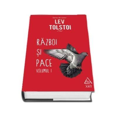 Razboi si pace, doua volume