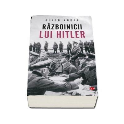 Razboinicii lui Hitler. Vol. 66