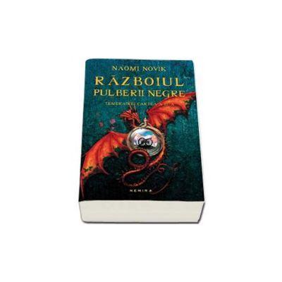 Razboiul pulberii negre (paperback)