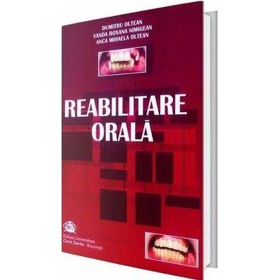 Reabilitare orala