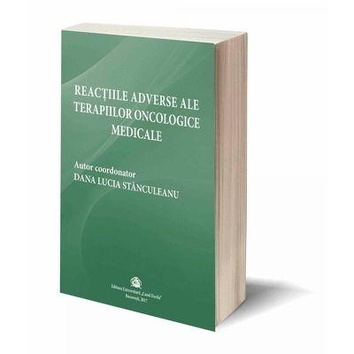 Reactiile adverse ale terapiilor oncologice medicale